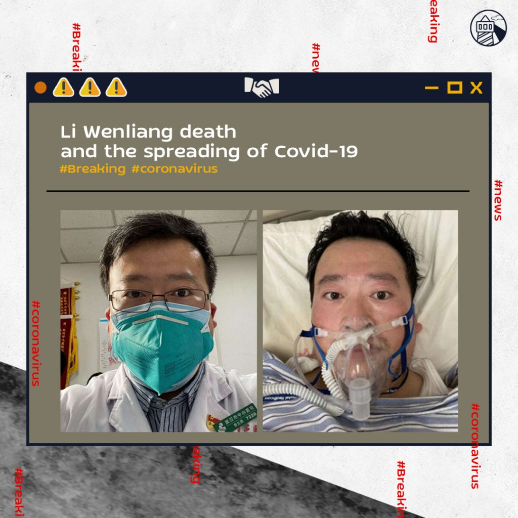 IR - Behind the truth of covid-19